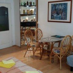 Апартаменты Holiday Apartments Karlovy Vary питание