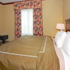 Отель Comfort Suites Galveston США, Галвестон - отзывы, цены и фото номеров - забронировать отель Comfort Suites Galveston онлайн сейф в номере