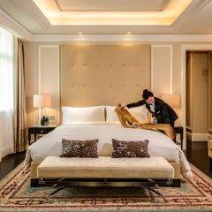 Отель Sofitel Legend Peoples Grand Xian комната для гостей