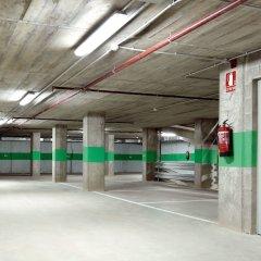 Апартаменты 08028 Apartments парковка