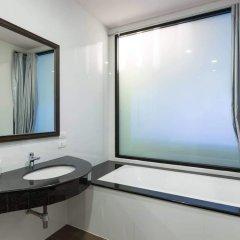 Отель BLUECO Пхукет ванная