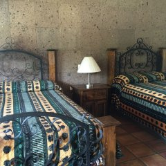 Hotel Cascada Inn комната для гостей