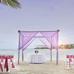 Отель Occidental Costa Cancún All Inclusive Мексика, Канкун - 12 отзывов об отеле, цены и фото номеров - забронировать отель Occidental Costa Cancún All Inclusive онлайн фото 5