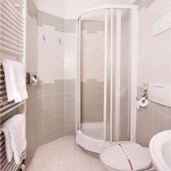 Отель Residence Select ванная