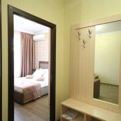 Гостиница Кристалл сейф в номере фото 2