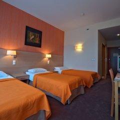 Отель Oliwski Hotel Польша, Гданьск - отзывы, цены и фото номеров - забронировать отель Oliwski Hotel онлайн сейф в номере