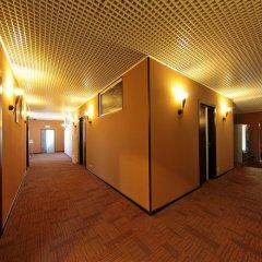 Гостиница Полярис интерьер отеля фото 3