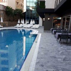 Karat Hotel Аланья бассейн фото 3