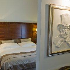 Hotel Dei Cavalieri 4* Стандартный номер с различными типами кроватей фото 19