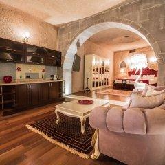 Cappadocia Cave Resort&Spa Турция, Учисар - отзывы, цены и фото номеров - забронировать отель Cappadocia Cave Resort&Spa онлайн в номере