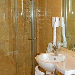 Hotel Berlin Beach ванная