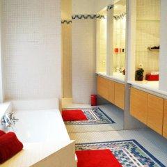Отель B&B Impasse Pitchoune Бельгия, Брюссель - отзывы, цены и фото номеров - забронировать отель B&B Impasse Pitchoune онлайн ванная