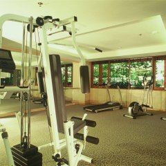 Отель Gardengrove Suites Таиланд, Бангкок - отзывы, цены и фото номеров - забронировать отель Gardengrove Suites онлайн фитнесс-зал фото 2
