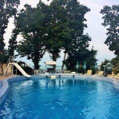 Отель Jasmin бассейн фото 2
