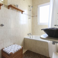 Отель Red Almirante by Homing ванная
