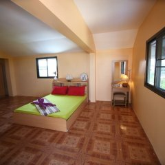 Отель B&B House & Hostel Таиланд, Краби - отзывы, цены и фото номеров - забронировать отель B&B House & Hostel онлайн комната для гостей фото 3