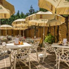 Отель Novalis Dresden Германия, Дрезден - 4 отзыва об отеле, цены и фото номеров - забронировать отель Novalis Dresden онлайн питание фото 2