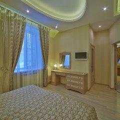 Шереметьевский Парк Отель комната для гостей фото 4