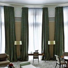 Отель Scribe Paris Opera by Sofitel