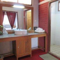 Отель Pyi1 Guest House Мьянма, Хехо - отзывы, цены и фото номеров - забронировать отель Pyi1 Guest House онлайн ванная