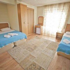 Отель Dedem 1 Стамбул комната для гостей фото 3