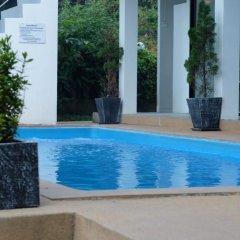 Отель Khung Wimarn Beach Home бассейн фото 3