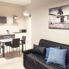 Апартаменты Torino Suite комната для гостей фото 2