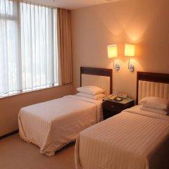 Отель Grand Holiday Hotel Китай, Шэньчжэнь - отзывы, цены и фото номеров - забронировать отель Grand Holiday Hotel онлайн комната для гостей фото 3