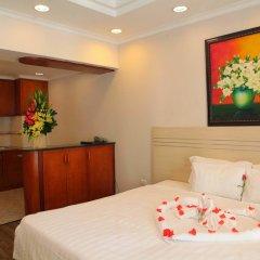 Memory Nha Trang Hotel Нячанг комната для гостей фото 3
