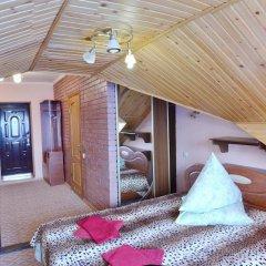 Гостиница U Olega балкон