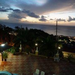 Отель Grandiosa Hotel Ямайка, Монтего-Бей - 1 отзыв об отеле, цены и фото номеров - забронировать отель Grandiosa Hotel онлайн балкон