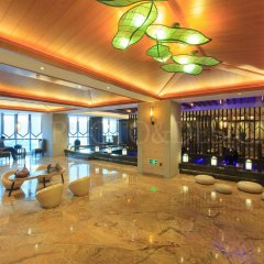 Relax Season Hotel Dongmen фитнесс-зал