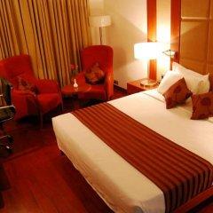 Отель Cambay Grand комната для гостей фото 4
