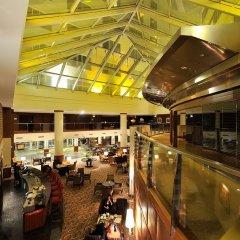 Отель Regent Warsaw интерьер отеля фото 3