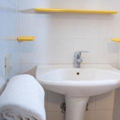 Отель Residence Il Paradiso Гуардисталло ванная