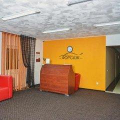 Гостиница Forsage Украина, Ровно - отзывы, цены и фото номеров - забронировать гостиницу Forsage онлайн интерьер отеля фото 2
