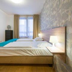Отель Mango Aparthotel Будапешт комната для гостей фото 4