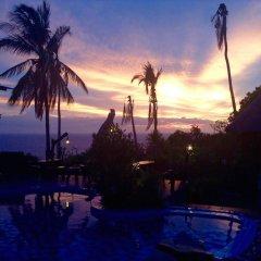 Отель Living Chilled Koh Tao - Hostel Таиланд, Остров Тау - отзывы, цены и фото номеров - забронировать отель Living Chilled Koh Tao - Hostel онлайн пляж