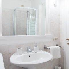 Отель Martina a Via Toscana Италия, Рим - отзывы, цены и фото номеров - забронировать отель Martina a Via Toscana онлайн ванная фото 2
