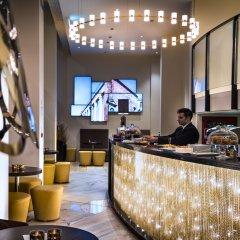 Отель The Square Milano Duomo Италия, Милан - 3 отзыва об отеле, цены и фото номеров - забронировать отель The Square Milano Duomo онлайн гостиничный бар