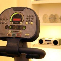 Отель Adriano Италия, Рим - отзывы, цены и фото номеров - забронировать отель Adriano онлайн фитнесс-зал