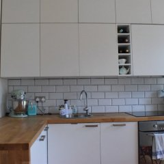 Отель 1 Bedroom Flat In Clerkenwell Лондон в номере фото 2