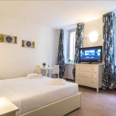 Отель Hemeras Boutique House Bollo Милан комната для гостей
