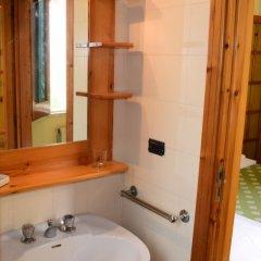 Отель Locazione Turistica Orchidea Аренелла ванная