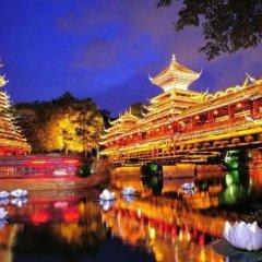 Отель Hanting Hotel (Shenzhen Futian Port) Китай, Шэньчжэнь - отзывы, цены и фото номеров - забронировать отель Hanting Hotel (Shenzhen Futian Port) онлайн