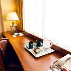 Гостиница Максима Панорама 3* Стандартный номер с двуспальной кроватью фото 6