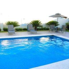 Отель Best Western Aeropuerto Мексика, Эль-Бедито - отзывы, цены и фото номеров - забронировать отель Best Western Aeropuerto онлайн бассейн