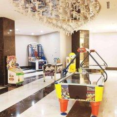 Granada Luxury Beach Турция, Авсаллар - отзывы, цены и фото номеров - забронировать отель Granada Luxury Beach - All Inclusive онлайн спа