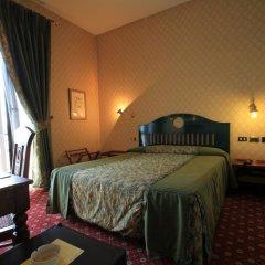 Colony Hotel Рим комната для гостей фото 5