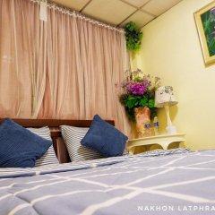 Отель Nakhon Latphrao Hostel Таиланд, Бангкок - отзывы, цены и фото номеров - забронировать отель Nakhon Latphrao Hostel онлайн комната для гостей